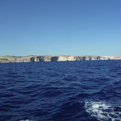 De Malte à Monastir.