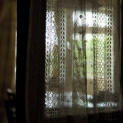 Fragments d'une maison - Christian Sapin