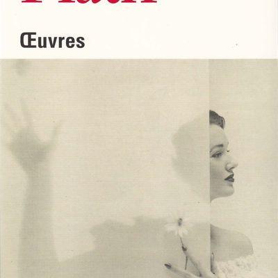 Lorelei - Sylvia Plath