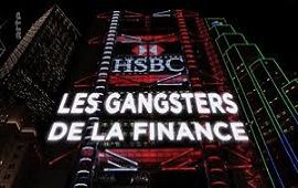 LES GANGSTERS DE LA FINANCE