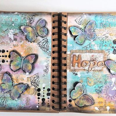 Art Journal - AJ2