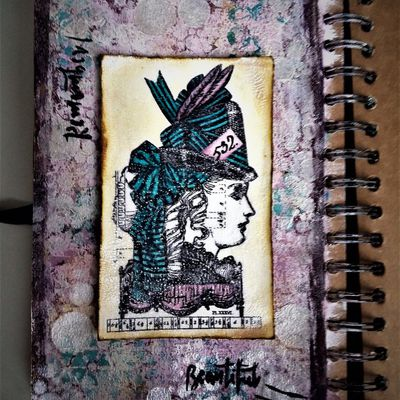 Art Journal - AJ4