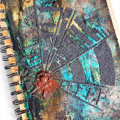 Art Journal - AJ5