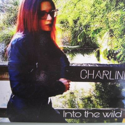 Into the wild, le premier EP de Charline, pousse d'artiste.