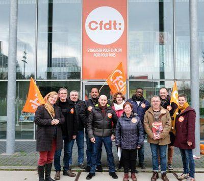 Elections COS 2019 : la profession de foi et la liste des candidats CFDT