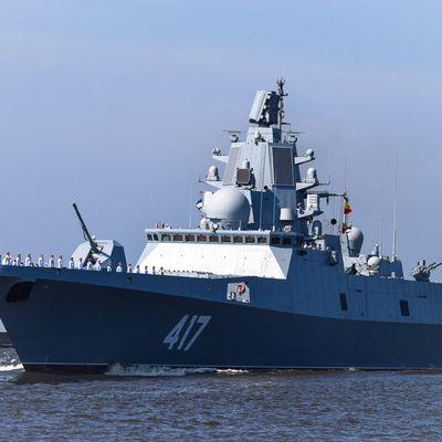 Constructions navales russes 2018 : l'heure du bilan