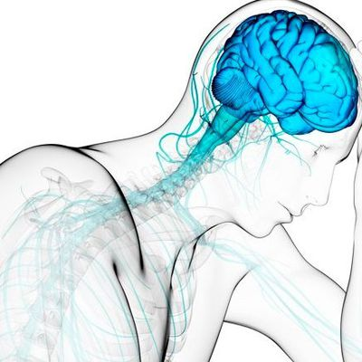 Douleur psychique : un symptôme ?