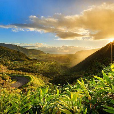 Pour que le soleil revienne au paradis