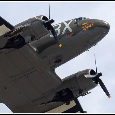 D-Day 75eme anniversaire du Débarquement en Normandie