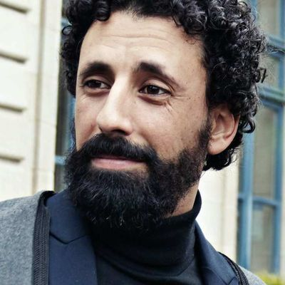 Ali Khelil