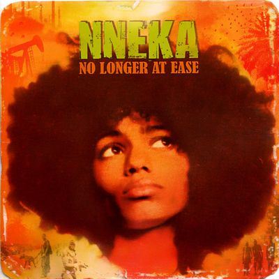 Nneka - No Longer at Ease