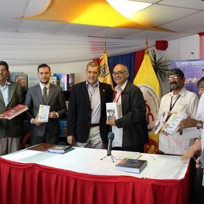 VENEZUELA/ UNIVERSIDAD DE LA CIENCIAS DE LA SALUD INAUGURARÁ SU BIBLIOTECA CON EL APOYO DE OPS/OMS