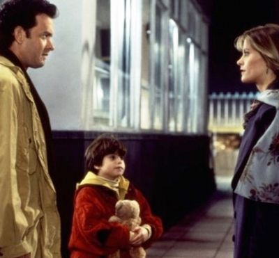 INSONNIA d'AMORE (Sleepless in Seattle)
