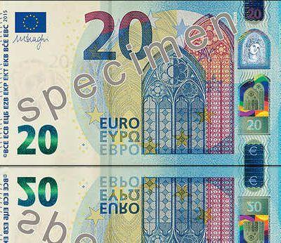 EL ENGAÑO DEL EURO