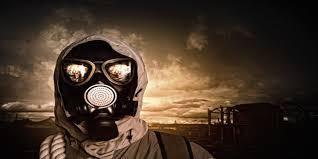 Due paesi che si fanno guerra con armi nucleari è normale in una società che si definisce civile?