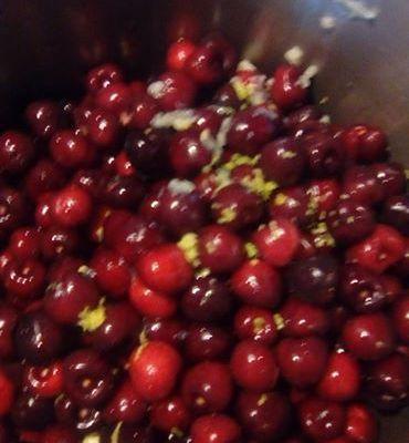 Ricetta: Confettura di ciliege