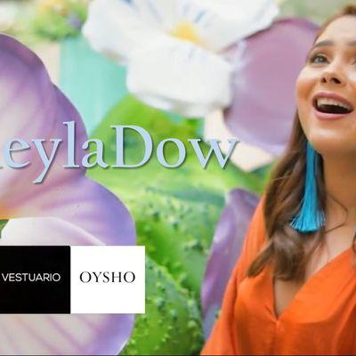 Descubre junto a SheylaDow el maravilloso Easter Village organizado por Mall Multiplaza