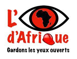 L'OEIL D'AFRIQUE