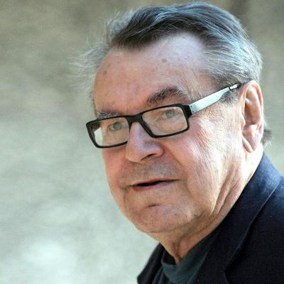 In Gedenken an Milos Forman