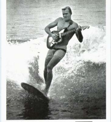 Dick Dale – The Victor