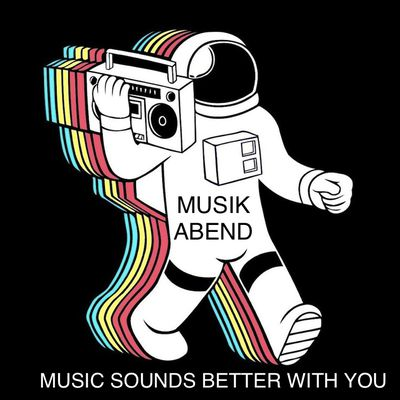 674FM musikabend AlanLomaxBlog 2305_Music Is Better With You