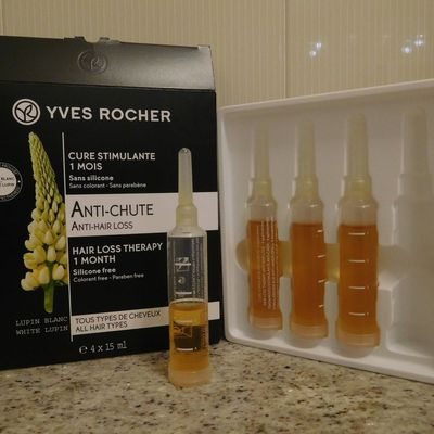 Yves Rocher - Trattamento stimolante 1 mese