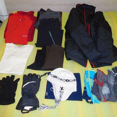 Quale abbigliamento portare in Lapponia? (Finlandia)