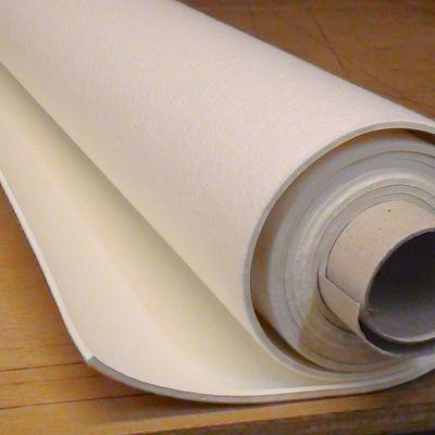Vaigrage PVC haute densité sur feutre
