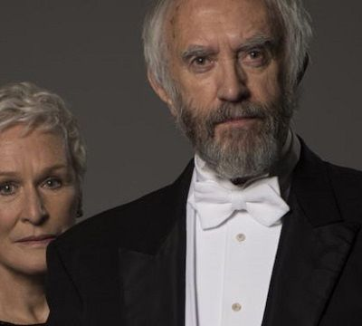 The wife - Vivere nell'ombra - (Björn Runge, 2017) - Recensione - Con Glenn Close, Jonathan Pryce, Christian Slater, Max Irons, Harry Lloyd, Annie Starke