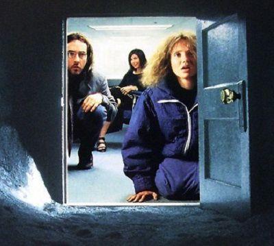 Essere John  Malkovich - ( Spike Jonze, 1999) - Recensione - Con John Cusack, Cameron Diaz, Catherine Keener, John Malkovich, Orson Bean, Mary Kay Place.