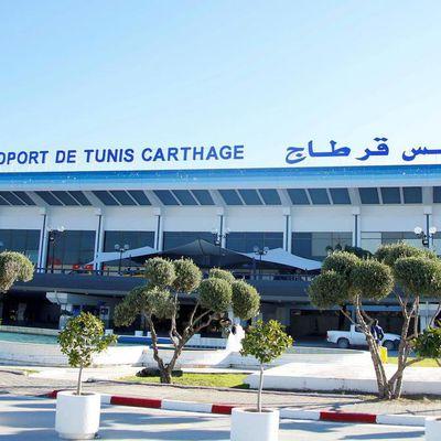 Départ en tournoi.... Direction la TUNISIE !!