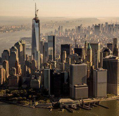 Etude de cas : New York City, métropole mondiale
