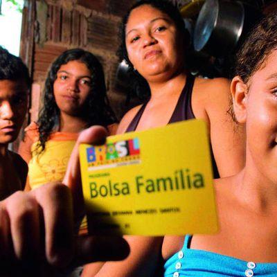 Amérique latine : des inégalités en recul depuis 20 ans (ID4D.org)