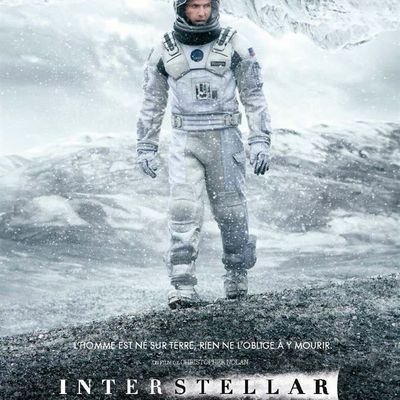 Interstellar - plus loin...