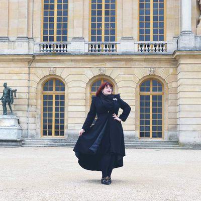 Joly Dagmara: mon nouveau manteau