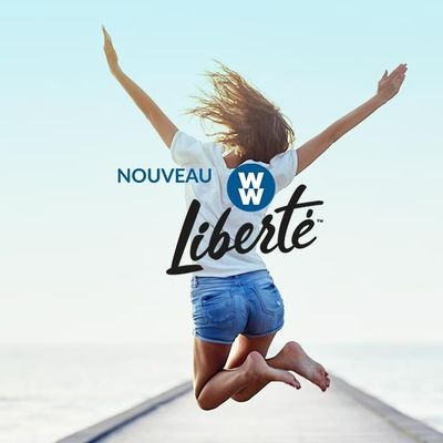 NOUVEAU PROGRAMME WEIGHT WATCHERS Novembre 2017