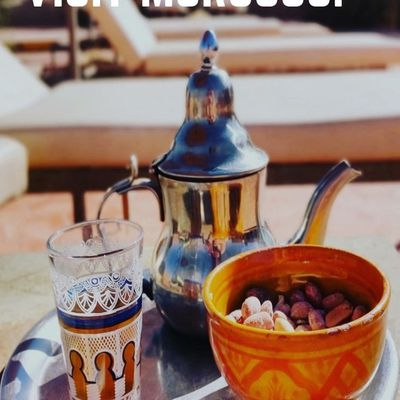 Best Morocco Holiday Packages