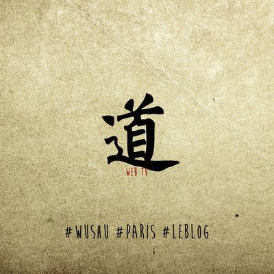 Lancement de notre WEB TV  / 100% Wushu !