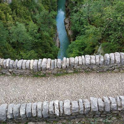 Canyon de l'Aniscle, Ermitage San Urbez, Buerba