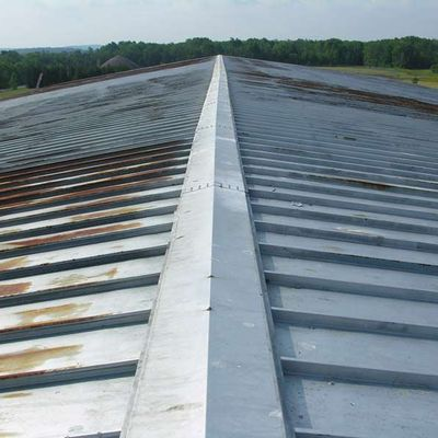 The Objectives of Metal Roof Painting