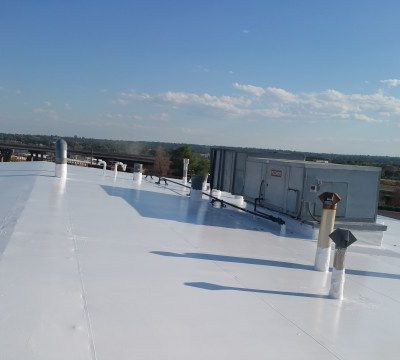 Advantages of Roof Coating