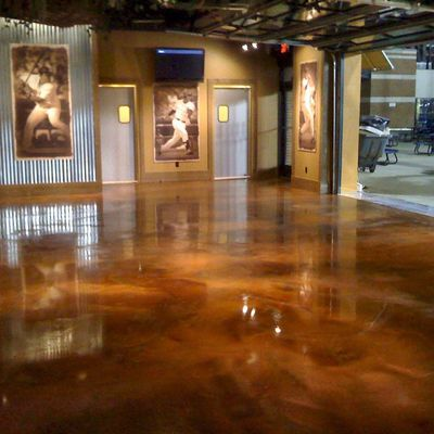 Different Types of Epoxy Strength Detroit