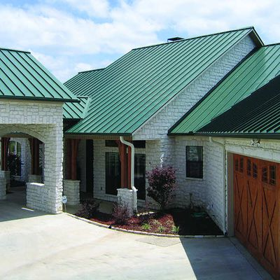Factors to Consider when Painting your Metal roof in Indiana