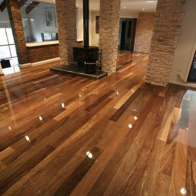 Commercial Epoxy Floors by Professionals in Detroit