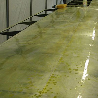 Important Information about Conversion Coatings