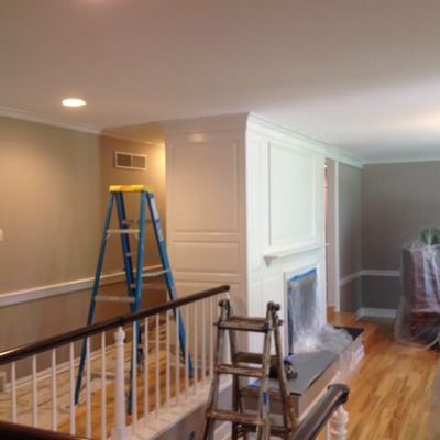 Commercial paintings Ohio- tips to hire it