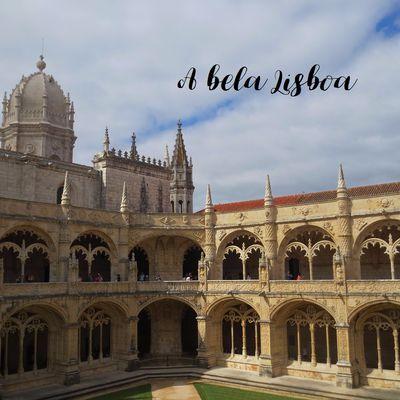 A bela Lisboa / JOUR TROIS