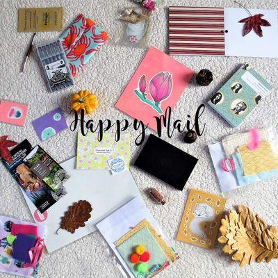 Happy Mail n°2