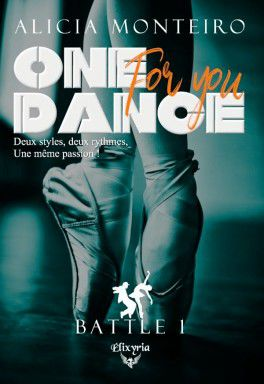 ♥ One dance for you - 1 ♥