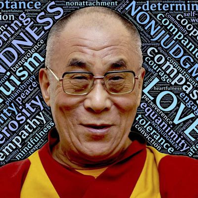 Dalai Lama: Spirituality Without Quantum Physics Is An Incomplete Picture Of Reality